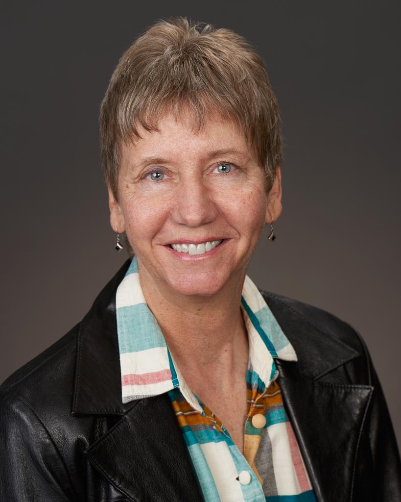 Kay Anderson