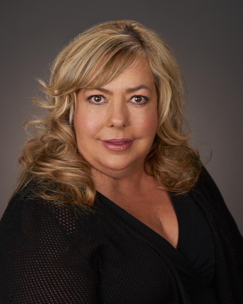 Tamara Boehm